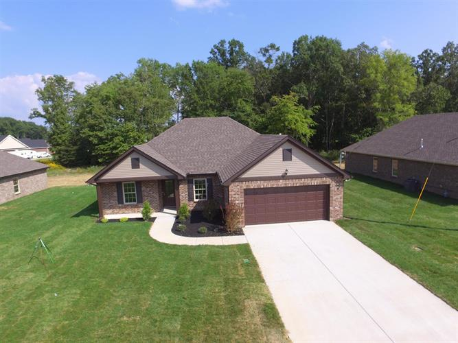 303 Preserve Circle, Manchester, TN - USA (photo 1)