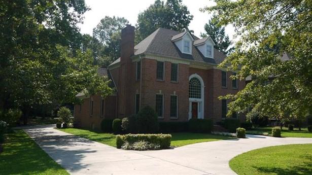 114 Blantonwood Drive, Tullahoma, TN - USA (photo 1)
