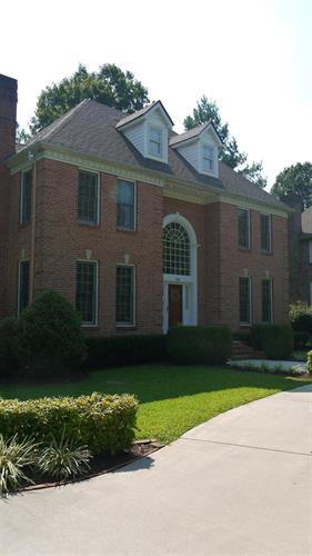 114 Blantonwood Drive, Tullahoma, TN - USA (photo 2)