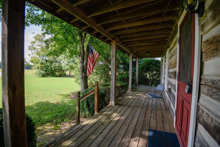 704 Hickory Grove Rd, Morrison, TN - USA (photo 5)