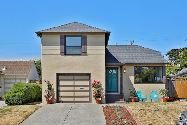 Detached,2 Story,Single-family Homes - South San Francisco, CA (photo 2)