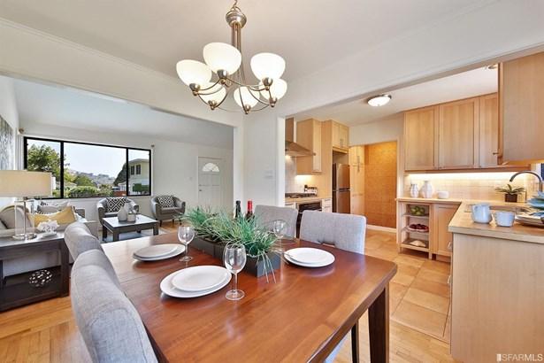 Detached,2 Story,Single-family Homes - South San Francisco, CA (photo 4)