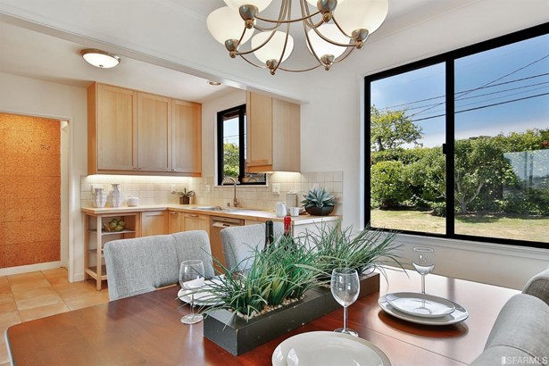 Detached,2 Story,Single-family Homes - South San Francisco, CA (photo 5)