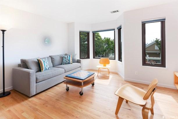 Pud,Single-family Homes - San Francisco, CA (photo 1)