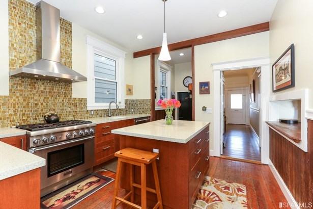 2 Story,Single-family Homes, Victorian - San Francisco, CA (photo 1)