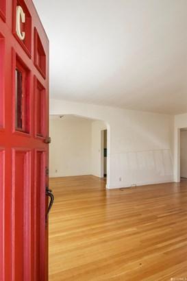 Art Deco, Fourplex,4 Units - Oakland, CA (photo 2)