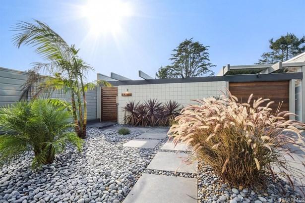 1 Story,Single-family Homes, Contemporary - San Francisco, CA (photo 1)