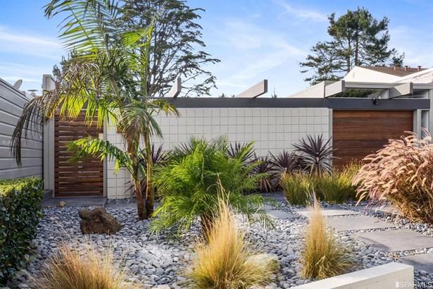 1 Story,Single-family Homes, Contemporary - San Francisco, CA (photo 3)