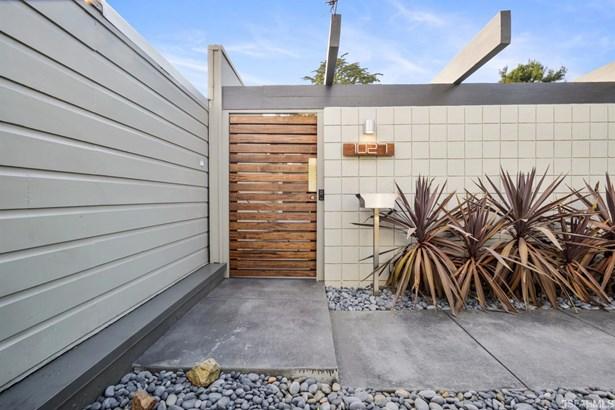 1 Story,Single-family Homes, Contemporary - San Francisco, CA (photo 4)