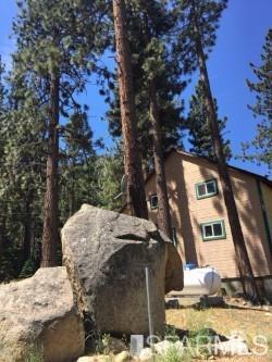 Cabin, Single-family Homes - Alpine, CA (photo 1)
