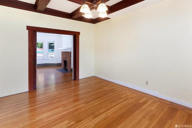 Duplex,2 Units, Edwardian - San Francisco, CA (photo 2)