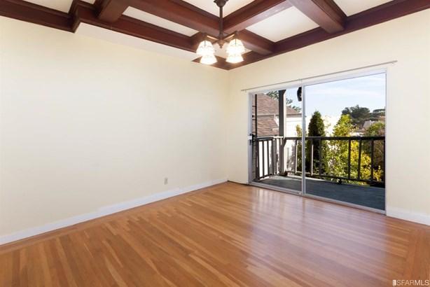 Duplex,2 Units, Edwardian - San Francisco, CA (photo 3)