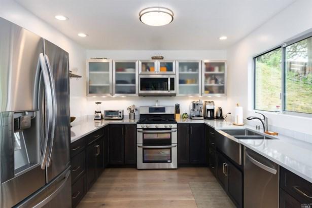 Single Family Residence, Contemporary,Custom - Mill Valley, CA (photo 2)