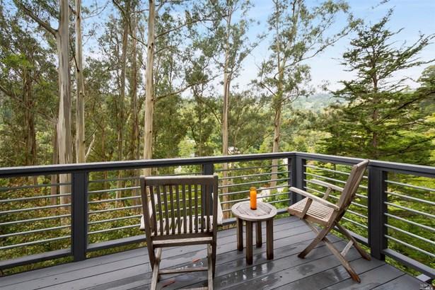 Single Family Residence, Contemporary,Custom - Mill Valley, CA (photo 5)