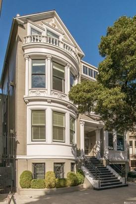 Condominium, Contemporary,Traditional,Victorian - San Francisco, CA (photo 1)