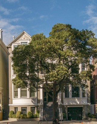 Condominium, Contemporary,Traditional,Victorian - San Francisco, CA (photo 2)