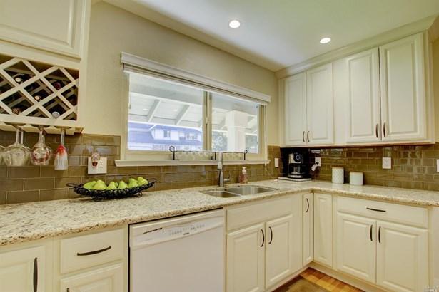 Single Family Residence, Ranch - Novato, CA (photo 1)