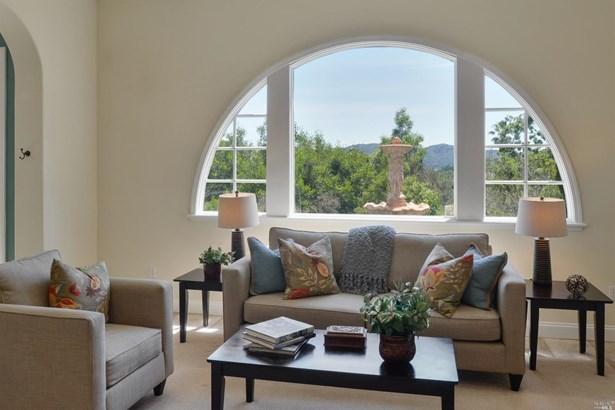 Single Family Residence, Spanish/Mediterr - Novato, CA (photo 5)