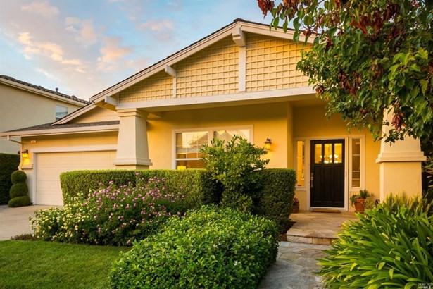 Single Family Residence, Bungalow - Novato, CA