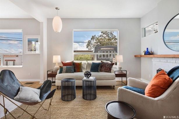3 Story,Single-family Homes - San Francisco, CA (photo 3)