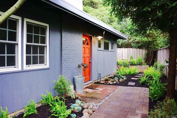 Single Family Residence, Contemporary - Fairfax, CA (photo 1)
