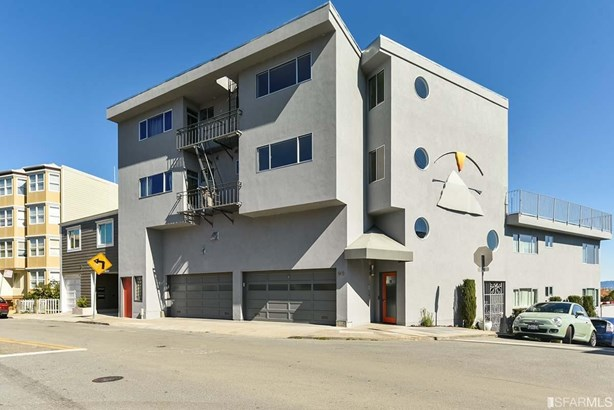 5 - 15 Units - San Francisco, CA (photo 1)