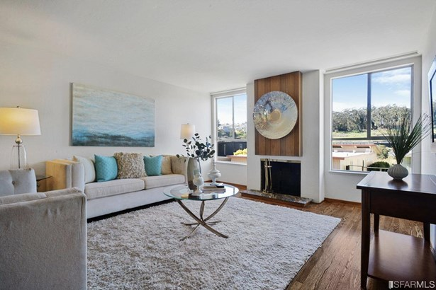3 Story,Single-family Homes, Contemporary - San Francisco, CA (photo 1)