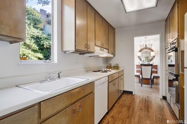 3 Story,Single-family Homes, Contemporary - San Francisco, CA (photo 3)