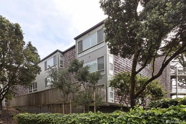 Condominium, Contemporary - San Francisco, CA (photo 1)