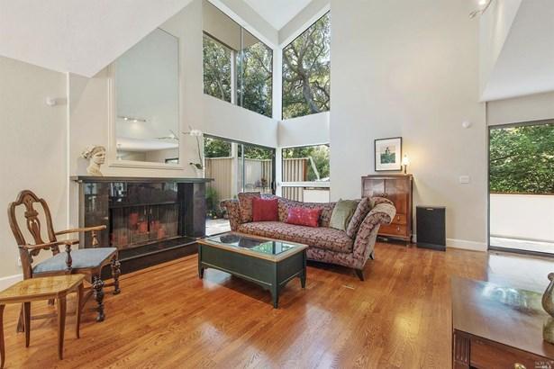 Single Family Residence, Contemporary - Sausalito, CA (photo 1)