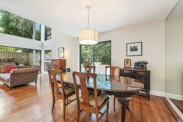 Single Family Residence, Contemporary - Sausalito, CA (photo 2)