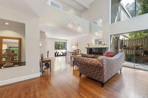 Single Family Residence, Contemporary - Sausalito, CA (photo 3)