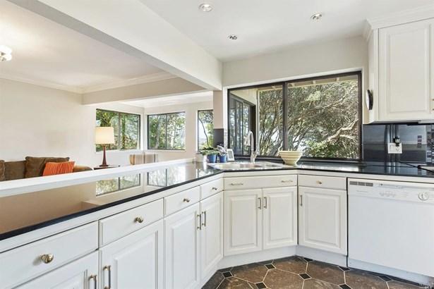 Single Family Residence, Contemporary - Sausalito, CA (photo 4)