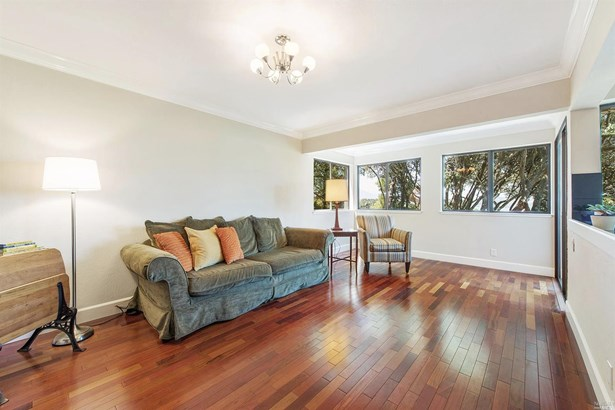 Single Family Residence, Contemporary - Sausalito, CA (photo 5)