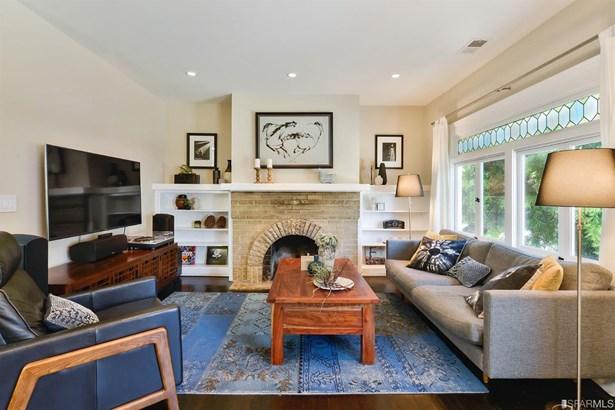 2 Story,Single-family Homes - San Francisco, CA (photo 4)