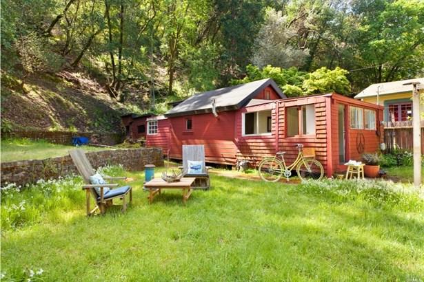 Residential - Fairfax, CA (photo 1)