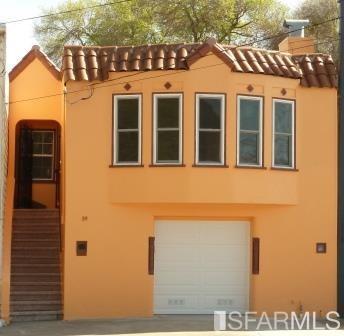 Modified,Single-family Homes, Marina - San Francisco, CA (photo 1)