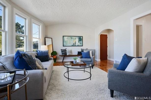 Modified,Single-family Homes, Marina - San Francisco, CA (photo 2)