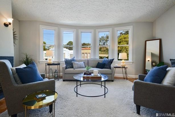 Modified,Single-family Homes, Marina - San Francisco, CA (photo 3)