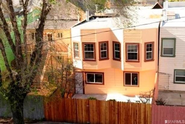 Modified,Single-family Homes, Marina - San Francisco, CA (photo 4)
