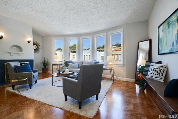 Modified,Single-family Homes, Marina - San Francisco, CA (photo 5)