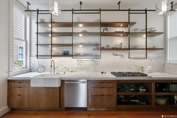 Condominium, Victorian - San Francisco, CA