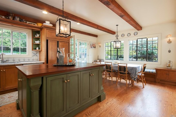 Single Family Residence, Vintage - San Rafael, CA (photo 1)