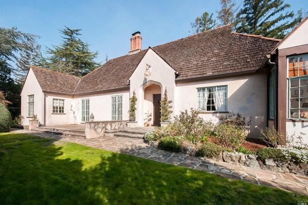 Single Family Residence, Vintage - San Rafael, CA (photo 3)