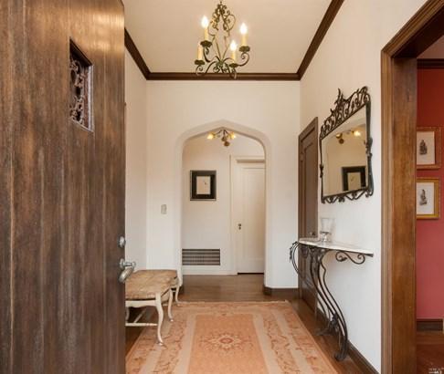 Single Family Residence, Vintage - San Rafael, CA (photo 4)