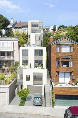 Single-family Homes - San Francisco, CA