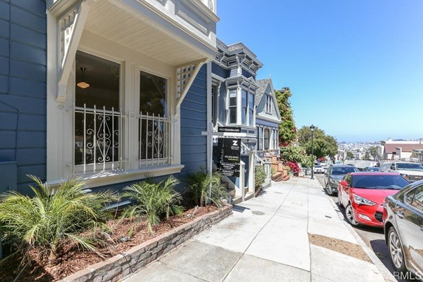 Flats,2 Story,2 Units, Victorian - San Francisco, CA (photo 2)