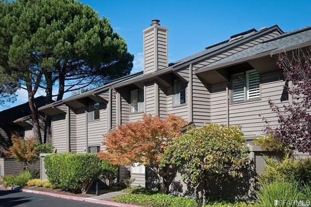 Condominium, Contemporary - Sausalito, CA