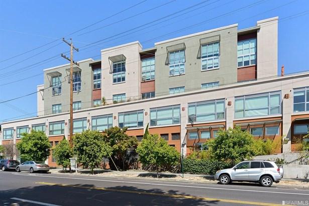 Condominium - Emeryville, CA