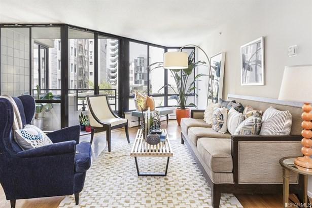 Apartment - San Francisco, CA (photo 1)